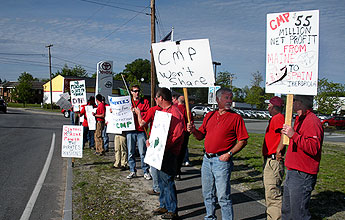 In a growing number of regions, IBEW members are backing leaders who ...