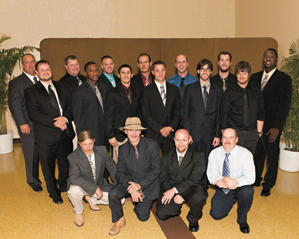 915 (i&mt), TAMPA, FL—Our 2011 JATC Banquet and Completion ...